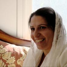 Mrs Nadia al-Faris, July 2016, Chapter 1
