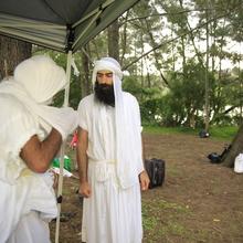 Sydney 2014 Masbuta 11: Kushta (Oath)