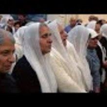01 Documentary Film: Faith in Exile (Australia)
