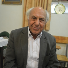 Mr Asaad Askari: photo album