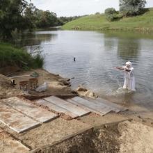 Sydney 2014 Masiqta 10: Purification of the steps to the Shkenta and the Shkenta