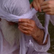 Kanshia u Zahla (New Year) Baptisms (unedited clips)