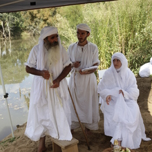 Parwanaya Festival (Days 3 and 4): Hawad Mania Ritual