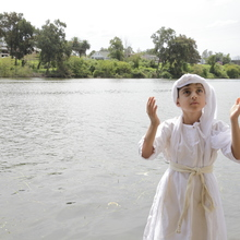 Sydney 2014 Masbuta, Lay Mandaeans: Individual Prayers and Immersions