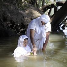 Parwanaya Festival (Days 3 and 4): Masbuta Ritual