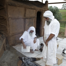 Parwanaya Festival (Days 1 and 2): Masiqta Ritual