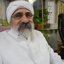 Ganzibra Salam Ghaiad
